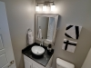 The Trend Setter - Front Bathroom