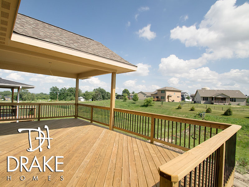 The grand gianna drake homes for Drake homes