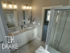 The Ultra Luxe - Master Bathroom