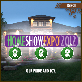 Drake Homes - Floor Plans - The 2012 Home Show Expo