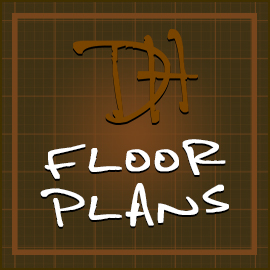 New Home Floor Plans