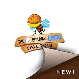 The Building Buzz